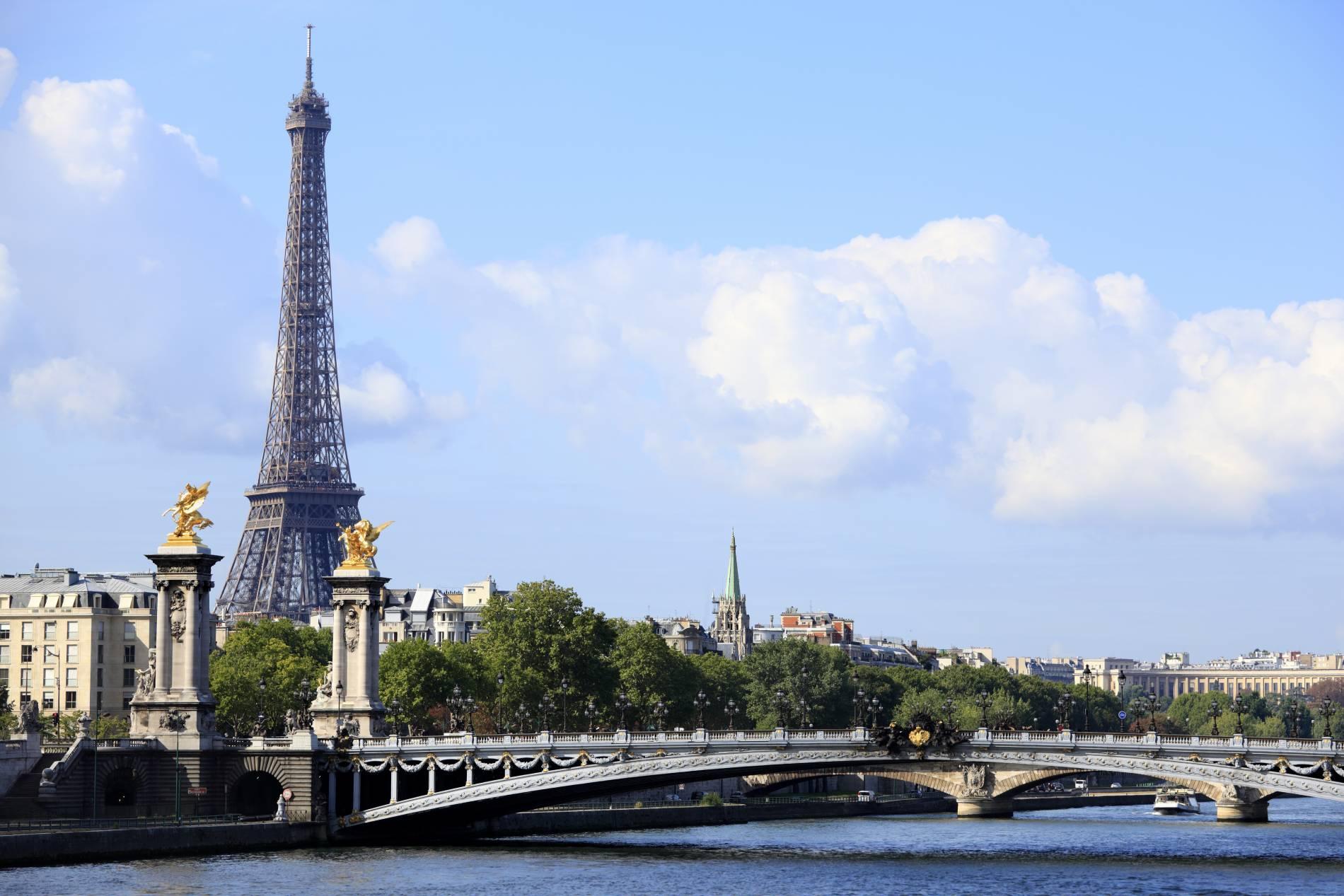 Le pont Mirabeau – Guillaume Apollinaire