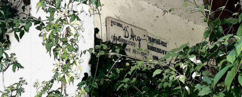 Casa memorială a pictorului B'Arg.